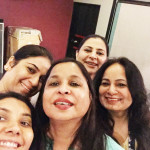 Our Self-Written Obituaries - Anu Chopra, Ahmadabad