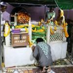 City Faith - Thursday Evening, Hazrat Turkman Shah's Dargah