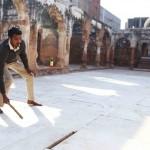 City Life - Gilli Danda Players, Mehrauli