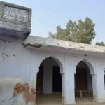City Travel - Puraini Village, 100 Miles from Delhi