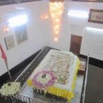 Letter from Yangon - Bahadur Shah Zafar's Tomb, Near Shwedagon Pagoda