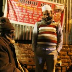 Mission Delhi – The Man With No Name, Osama Dhaba