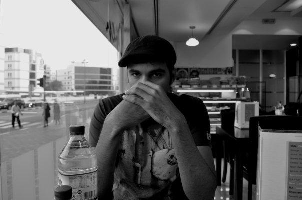 Our Self-Written Obituaries – Ryan Frantz, Bangalore