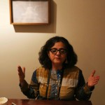 Letter from Dayanita Singh - On The Delhi Walla Picture Prints