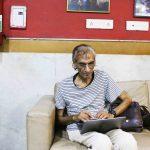 Mission Delhi – Prahlad Singh Shekhawat, Ajay Guest House, Paharganj