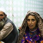 City Style – A Woman from Kashmir, Hazrat Nizamuddin Basti
