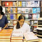 City List – The 20 Lovely Shop Assistants of The Book Shop in Jorbagh