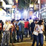 City List - Foodies of the World, Hauz Khas Village
