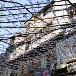 Photo Essay - Ramzan Sky, Matia Mahal Bazaar