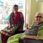 City Faith - The Jewish Woman's Muslim Friend, Jew Town, Cochin