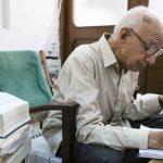 City Obituary - Delhi's Great Persian Scholar S.M. Yunus Jaffery is Dead, Ganj Mir Khan