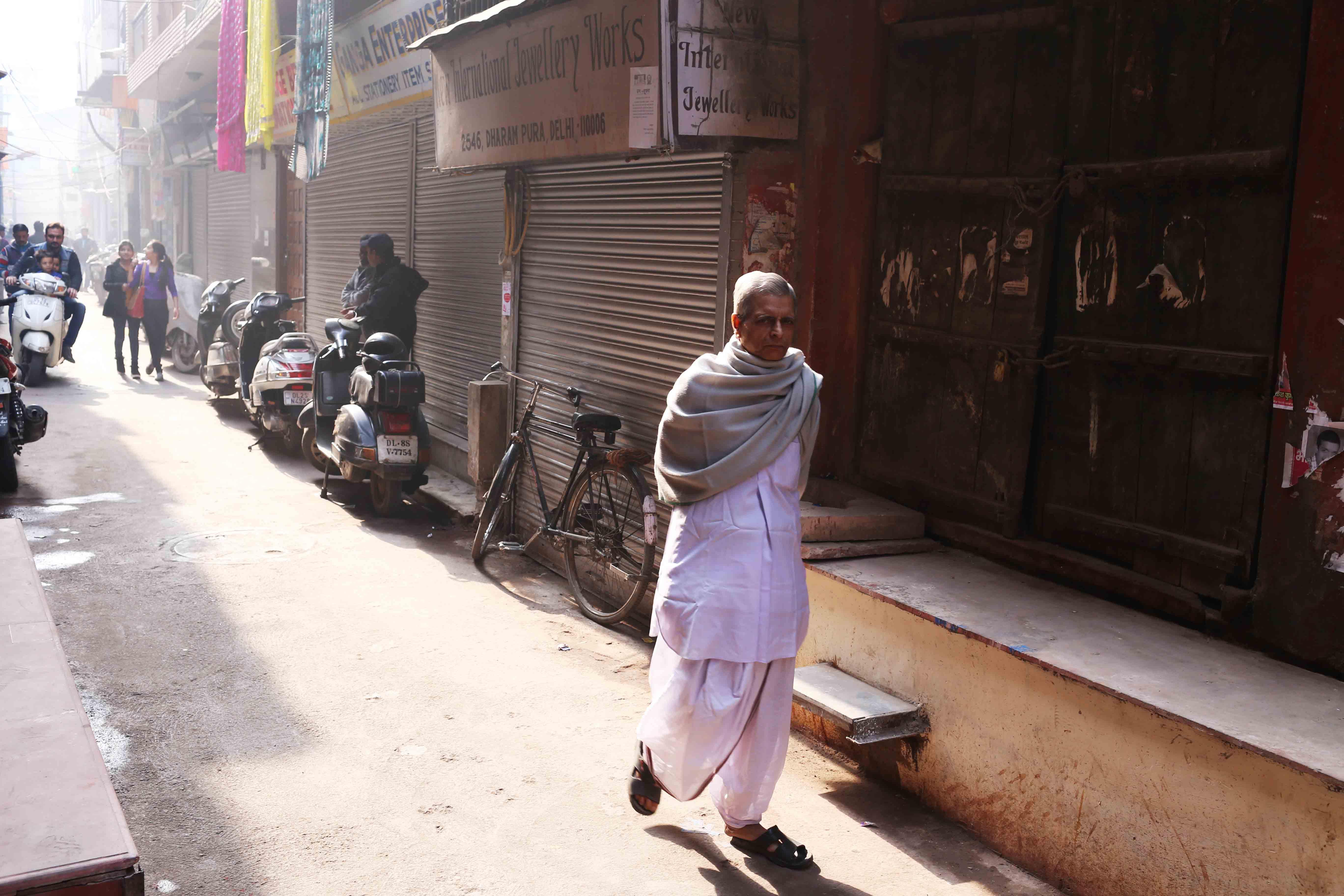 Atget's Corner – 936-940, Delhi Photos