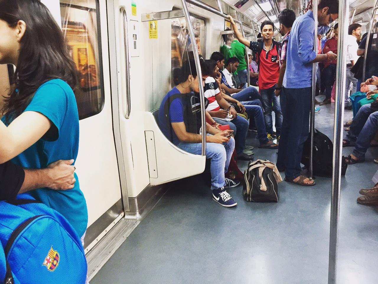 Atget's Corner – 966-970, Delhi Photos