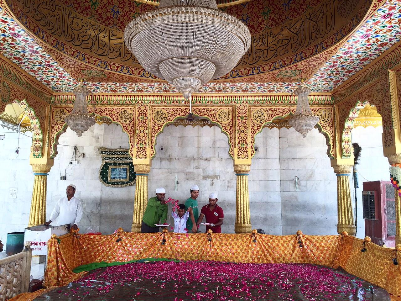 City Faith - Phool Waalon Ki Sair Festival, Mehrauli