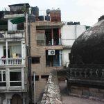 City Monument – Moth Ki Masjid, Near Uday Park