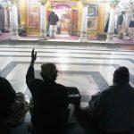 City Faith - The Urs Qawwalis, or Death Anniversary Celebrations, of Hazrat Nizamuddin Auliya, Central Delhi
