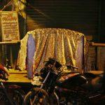 City Life - The Marvelous Sighting of The Bride's Palki, Galli Chooriwallan