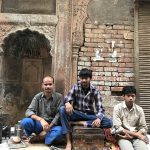 City Food - Lallan's Chai, Galli Choori Wallan, Old Delhi
