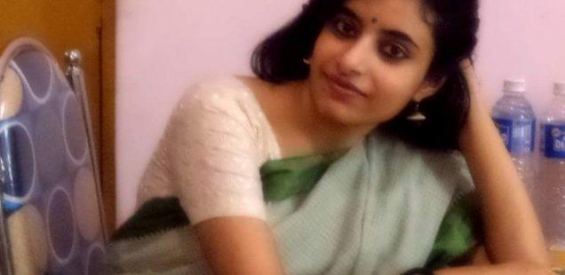 Our Self-Written Obituaries – Sreeparna Chaudhury, Calcutta