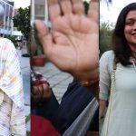 Netherfield Ball – Wicked Babble on Narayani Gupta, Laila Tyabji and Meru Gokhale at TCA Raghavan's Book Launch , India International Center