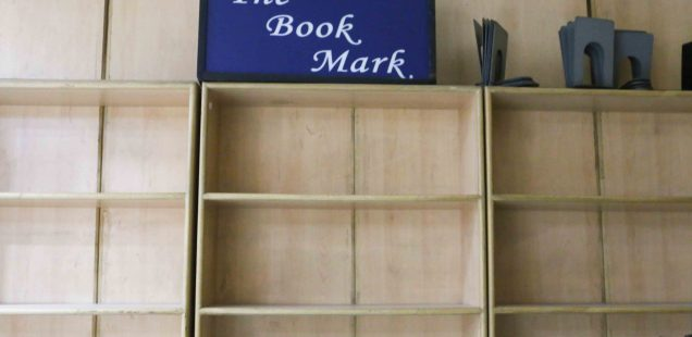 City Landmark - The Book Mark, South Extension I