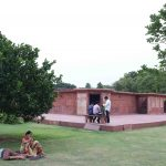 City Monument - Najaf Khan's Tomb, Near Lodhi Road Railway Station