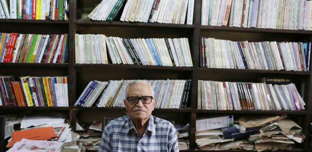 City Obituary - Dinesh Chandra Grover, the Legendary Hindi Publisher of Allahabad
