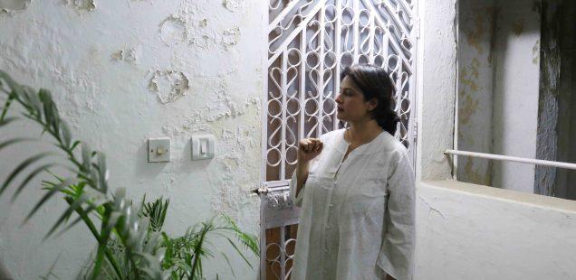 Delhi's Bandaged Heart – Neha Kumar, Vasant Kunj