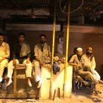 City Life - The 40 Kashmiris of Old Delhi, Turkman Gate Bazaar
