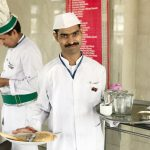 City Food - The Perfectly Impure Dosa, Indian Coffee House