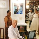 City Library - Late Leila Seth's Private Study, Noida Sector 15A