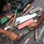 City List - Daily-Wage Carpenter's Kit, Sadar Bazaar