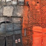 City Monument - Puma's  Heartbreaking Vandalisation of Old Delhi's Prettiest Street, Galli Chooriwallan