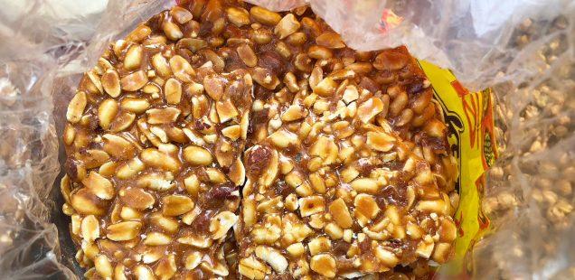 City Food - Winter Chikkis, Rithala