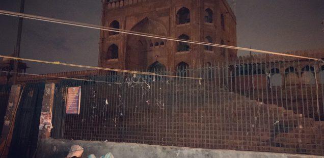 Atget's Corner – 1076-1080, Delhi Photos