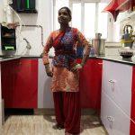 Mission Delhi - Reshma, Inside a Ghaziabad Apartment
