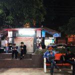 City Hangout - People Watching, Green Park Parket