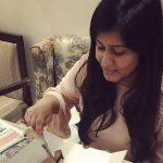 Our Self-Written Obituaries – Shivani Singh, Bombay
