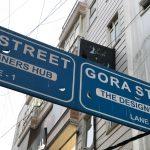 City Hangout - Gora Street, Shahpur Jat