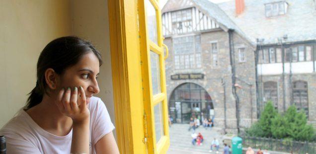 Our Self-Written Obituaries – Supriya Kaur Dhaliwal, Dublin