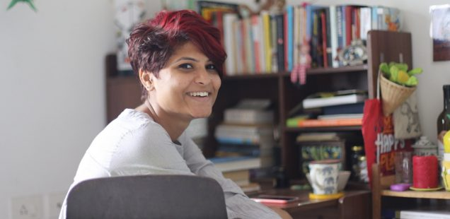 Our Self-Written Obituaries – Prachi Bhutada, Pune