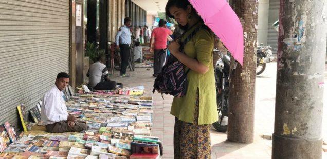 City Hangout - Best Stalls, Daryaganj's Sunday Book Bazaar