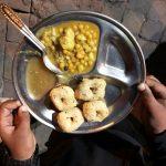 City Food - Shambhu Nath's Oriya Snacks, Hauz Khas Road