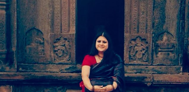 Our Self-Written Obituaries – Jaya B, Somewhere in Chennai
