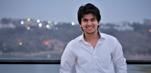 Our Self-Written Obituaries – Srajan Bhatnagar, Noida
