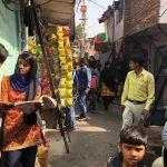 City Hangout - 'Harijan Camp', Right Behind Meharchand Market