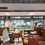 City Landmark - Scholar's Cubicle, India International Centre