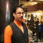 City Obituary - Restaurant Captain Shamshad Ahmad, Chor Bizarre, Hotel Broadway