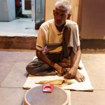 Mission Delhi - Peshkar Varma, Connaught Place