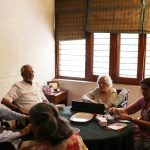 Mission Delhi - Kishni Thadani, Mayfair Gardens